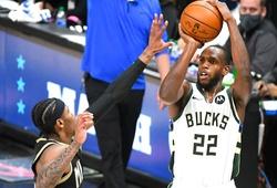 Đánh bật Hawks ngay tại Atlanta ở Game 6, Milwaukee Bucks thẳng tiến vào NBA Finals