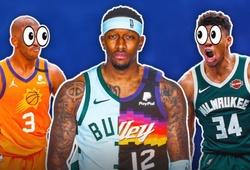 """Cầu thủ """"số đỏ"""" nhất NBA mùa này: Đội nào vô địch thì cũng có nhẫn!"""