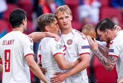 Vắng Eriksen, Đan Mạch vẫn bay cao tại EURO: Không chỉ là định mệnh
