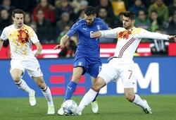 Trận Ý vs Tây Ban Nha đá sân nào, xem trực tiếp ở đâu?
