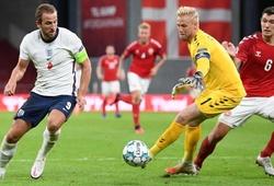 Dự đoán Anh vs Đan Mạch bởi chuyên gia BBC Luke Thomas