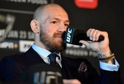 """Conor McGregor và tâm thế cho UFC 264: """"Dustin Poirier muốn MMA, hắn sẽ được nếm mùi"""""""