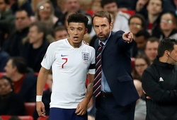 Những lựa chọn đặc biệt của HLV Gareth Southgate đưa Anh vào bán kết EURO?