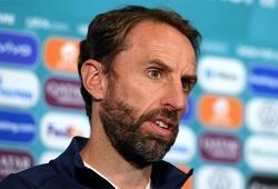 HLV Southgate vẫn nuối tiếc sau chiến thắng 4 sao của tuyển Anh