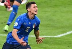Matteo Pessina: Vũ khí bí mật của ĐT Italia tại EURO 2021