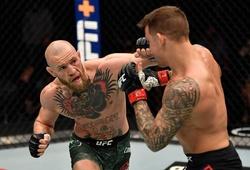 Lời khuyên từ bậc thầy Firas Zahabi cho Conor McGregor: Đấm ít lại