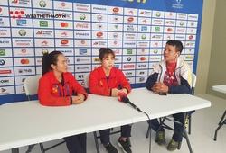 Hai đô cử vàng Hoàng Thị Duyên - Vương Thị Huyền: Chọn ai cho Olympic 2020?
