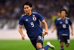 """Tuyển Nhật Bản giữ chân ngôi sao Xuân Trường """"ngán gặp"""" cho VL World Cup 2022"""