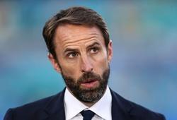 HLV Gareth Southgate: Phớt lờ định kiến để đưa tuyển Anh vào bán kết tại Wembley
