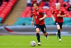 Đội trưởng CH Séc giã từ sự nghiệp đội tuyển quốc gia