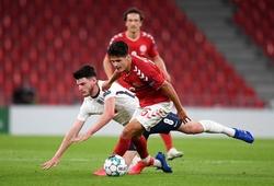 Lịch thi đấu bóng đá EURO 2021 hôm nay 7/7: Tâm điểm Anh vs Đan Mạch