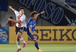 Kết quả Gamba Osaka vs Tampines Rovers, AFC Champions League 2021