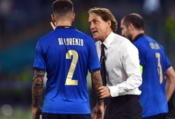 """Roberto Mancini: """"Italia không thể trở thành Tây Ban Nha như thế"""""""