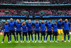 Đội hình ra sân Ý vs Tây Ban Nha: Morata dự bị, Emerson thế chỗ Spinazzola
