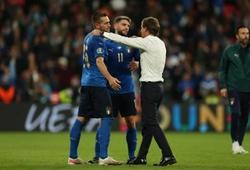 Kết quả tỷ số Ý vs Tây Ban Nha hôm nay, bóng đá EURO 2021