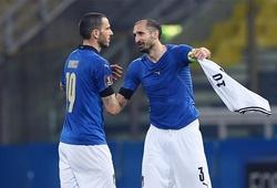 Bonucci và Chiellini - Chìa khóa cho thành công của Italia tại EURO 2021