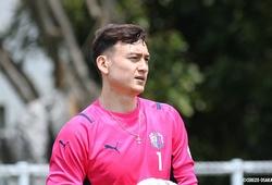 Đặng Văn Lâm sáng cửa bắt chính tại AFC Champions League
