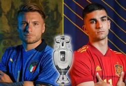 Nhận định kèo Ý vs Tây Ban Nha, bán kết EURO 2021