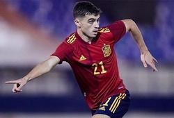 Pedri trên con đường trở thành huyền thoại mới của bóng đá Tây Ban Nha