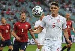 Andreas Christensen: Anh cũng không mạnh hơn Đan Mạch mấy đâu!