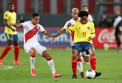 Lịch trực tiếp Bóng đá TV hôm nay 9/7: Colombia vs Peru