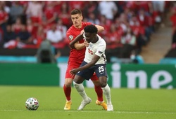Kết quả tỷ số Anh vs Đan Mạch hôm nay, bóng đá EURO 2021