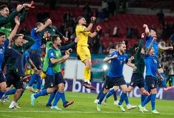 Những kỷ lục đáng chú ý nhất sau đại chiến giữa Italia vs Tây Ban Nha
