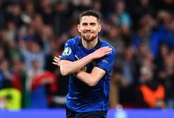 Jorginho: Người hùng bị lãng quên của Italia