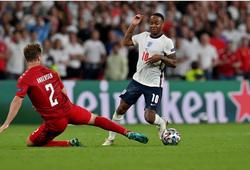 Video Highlight Anh vs Đan Mạch, bán kết EURO 2021