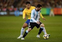 Brazil vs Argentina - chung kết Copa America 2021 chiếu kênh nào?