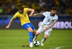 Tỷ lệ kèo chung kết Copa America 2021: Brazil vs Argentina