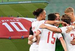 Hành trình cổ tích của Đan Mạch tại EURO 2021: Cái kết đắng nhưng đầy tự hào
