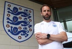 Gareth Southgate trên con đường trở thành HLV vĩ đại nhất tuyển Anh