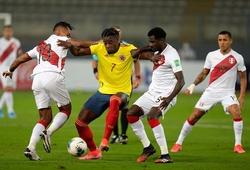 Kết quả Colombia vs Peru, Copa America 2021