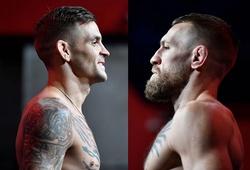 Giới võ sĩ dự đoán gì về trận Conor McGregor vs Dustin Poirier?