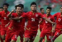 Nhận diện các đối thủ của U23 Việt Nam tại vòng loại U23 châu Á 2022