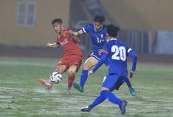 """U23 Việt Nam từng """"phơi áo"""" trước Myanmar và Đài Loan ở VL U23 châu Á"""