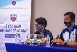 VBA tự tin tổ chức mùa giải 2021 nhờ sự phối hợp của Khánh Hoà