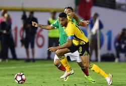 Lịch trực tiếp Bóng đá TV hôm nay 12/7: Jamaica vs Suriname