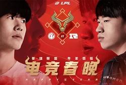 Kết quả LPL Mùa Hè 2021 hôm nay 10/7: RNG vs IG - Xiaohu hủy diệt TheShy