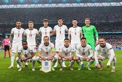 Đội hình ra sân Anh vs Ý: Saka dự bị, Trippier đá chính