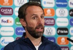 HLV Gareth Southgate yêu cầu khán giả Anh không la ó quốc ca Italia