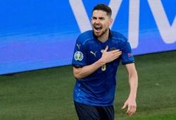 Mẹ Jorginho tiết lộ lý do con trai bỏ Brazil để khoác áo tuyển Italia
