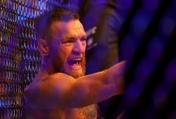 """Conor McGregor hăm dọa Dustin Poirier: """"Chuyện này chưa xong đâu"""""""