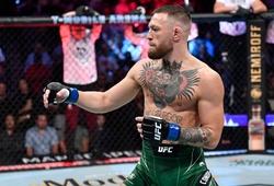 """Nguyên nhân McGregor gãy chân: Tấn Karate """"phản chủ"""" hay do Dustin Poirier?"""