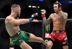 Dana White xác nhận Conor McGregor gãy chân: Vẫn muốn tổ chức trận thứ 4