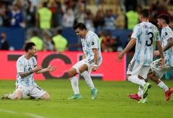 Video Highlight Brazil vs Argentina, chung kết Copa America 2021