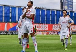 Đối thủ nhận hai thẻ đỏ, Viettel thắng nhọc chia tay AFC Champions League