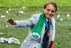 Từ ác mộng World Cup 2018 tới vô địch EURO 2021: Mancini đã vực dậy Italia thế nào?