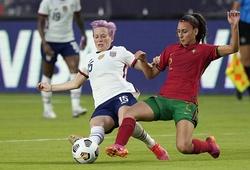 Lịch thi đấu bóng đá nữ Olympic 2021 - LTĐ Olympic